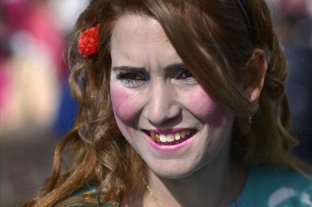 Ярмарка жён в Болгарии
