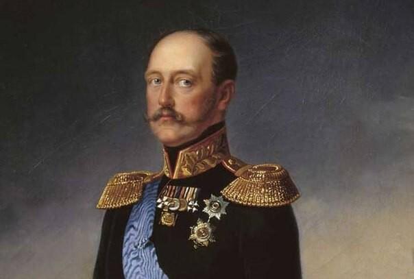 Николай I и скандальный спектакль во Франции