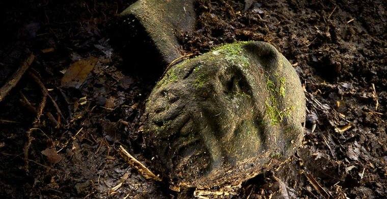В Гондурасе найдены следы неизвестной цивилизации