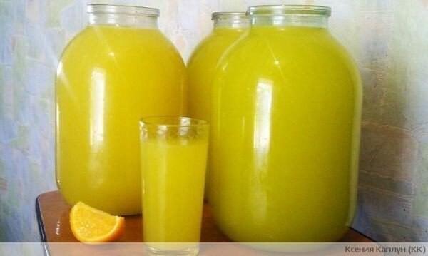 Дельный совет, как из 4 апельсинов сделать 9 литров сока!