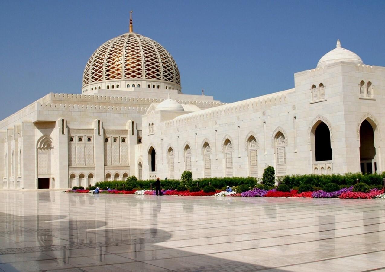 115 фактов о Султанате Оман