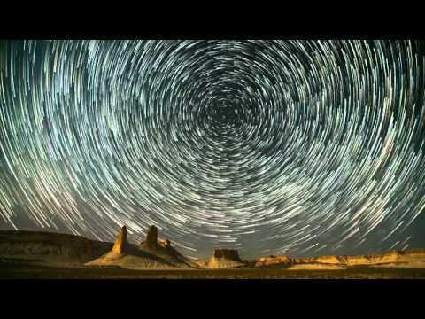 Космо-шоу вселенского масштаба