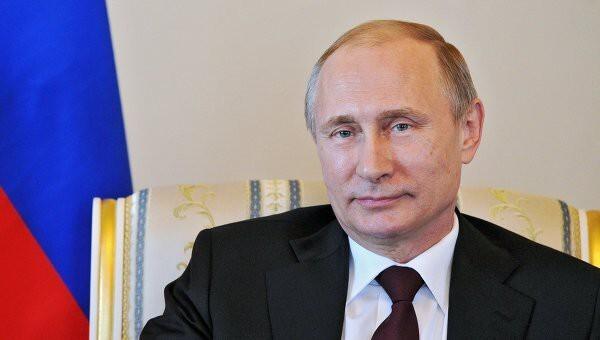 Путин разозлил Запад тем, что не дал распродать ресурсы РФ