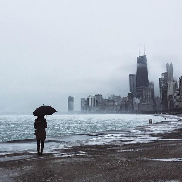 История. Дождь