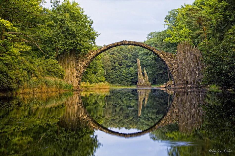 Чёртов мост Ракотцбрюке