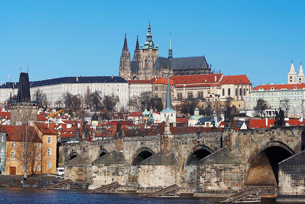 Президент Чехии запретил американскому послу посещать его резиденцию