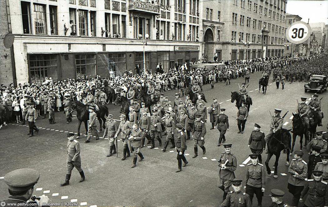 Указ «О мерах наказания для немецко-фашистских злодеев»