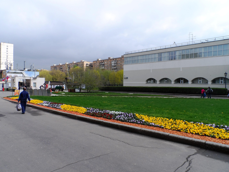 Рыцарский турнир Святого Георгия в Коломенском (Москва) 2 и 3 мая 2015