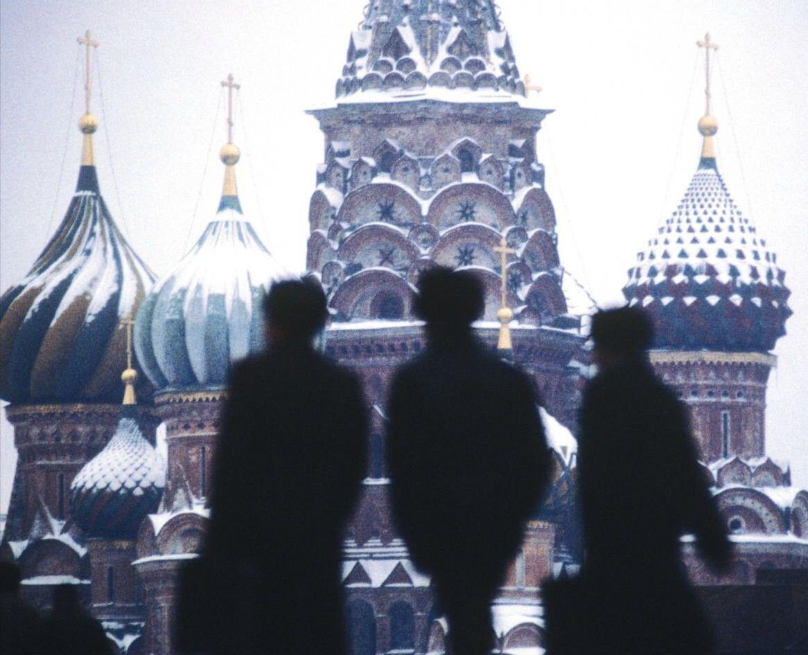 14 фраз, которые раздражают современных москвичей