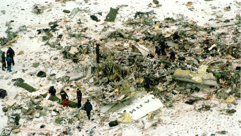 29.08.1996 г.Катастрофа Ту-154 а/к 'Внуковские авиалинии'