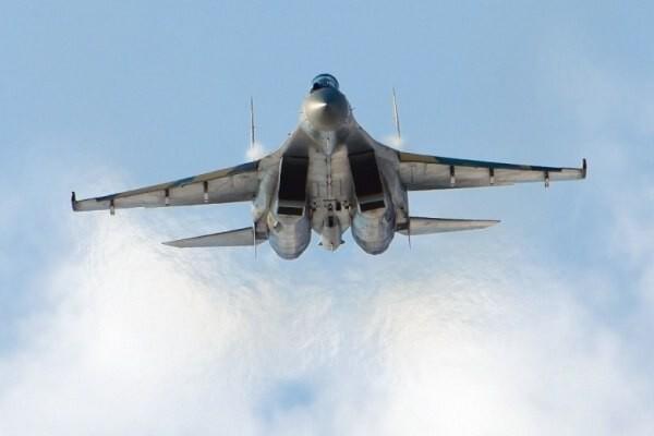 Список смертоносных военных самолетов ВВС России