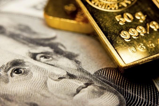 Техас не верит ФРС и забирает свое золото