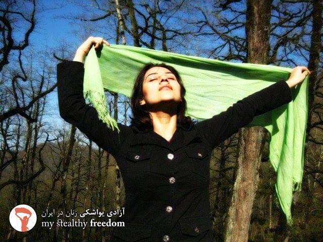 Моя тайная свобода: массовый флешмоб мусульманок против хиджаба