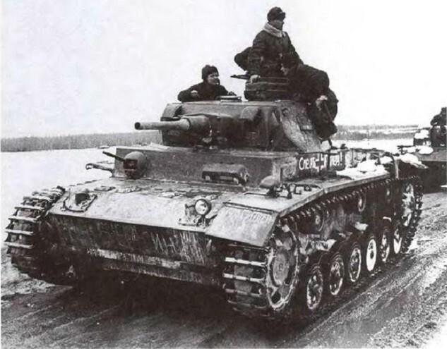 Трофейные танки Красной Армии. На «тиграх» на Берлин !