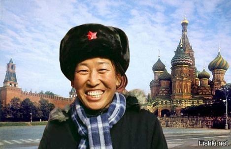 петиция против передачи Российских земель в аренду Китаю