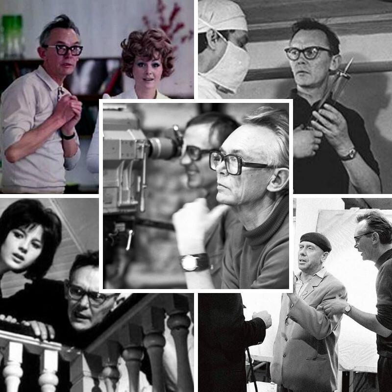 10 кинорежиссёров-легенд советского кинематографа