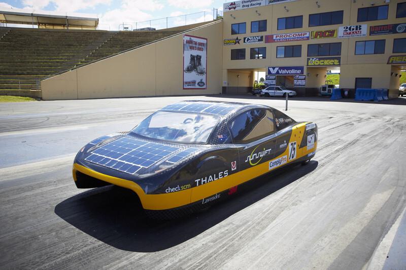 Топ-10 удивительных устройств, работающих на солнечной батарее