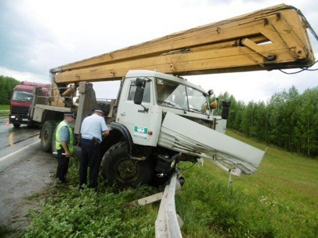 Авария дня 2000. Страшное ДТП в Татарстане