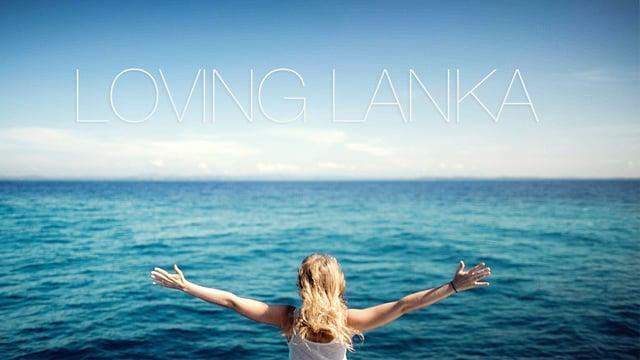 Полюбите Шри-Ланку так, как после просмотра этого видео её полюбили мы!