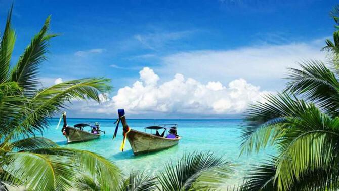 Невероятно дешевые райские места, где можно начать новую жизнь