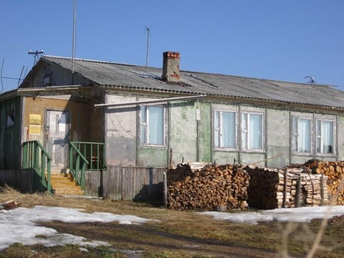Один день из жизни сельского фельдшера в Заполярье