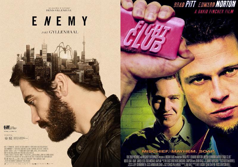 Лучшие фильмы о раздвоении личности