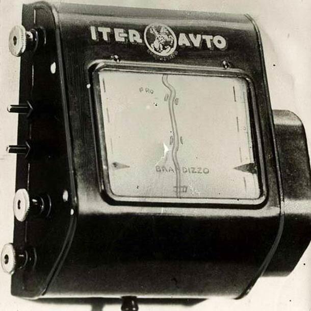 Навигатор 1930х