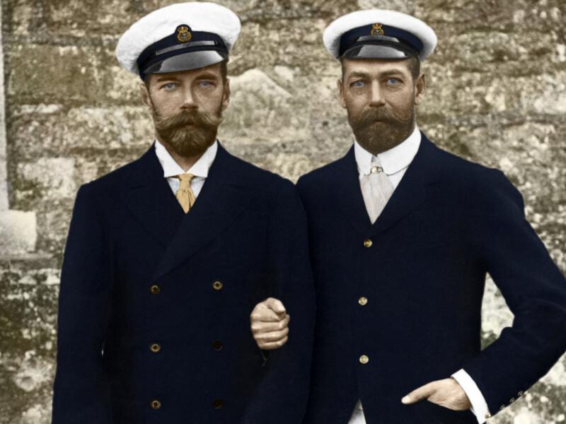 25 исторических фотографий, которые способны вас удивить
