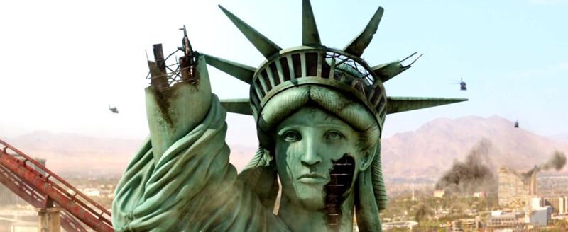 Страны, которые люто ненавидят США