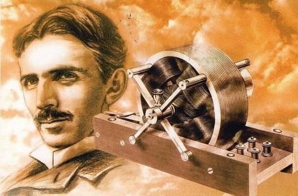 Николай Тесла - один из Величайших ученых