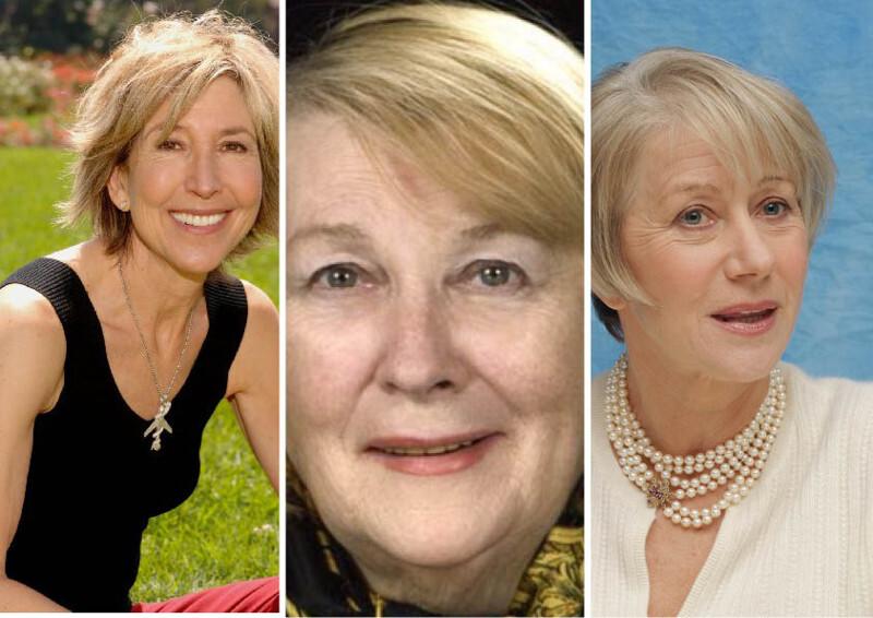 5 актрис, встретивших 70-летие на пике своей карьеры