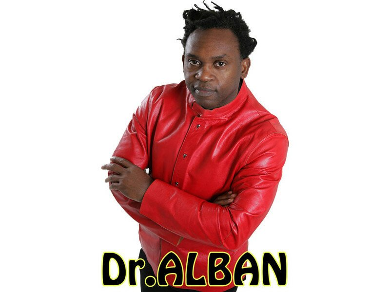 Dr.Alban