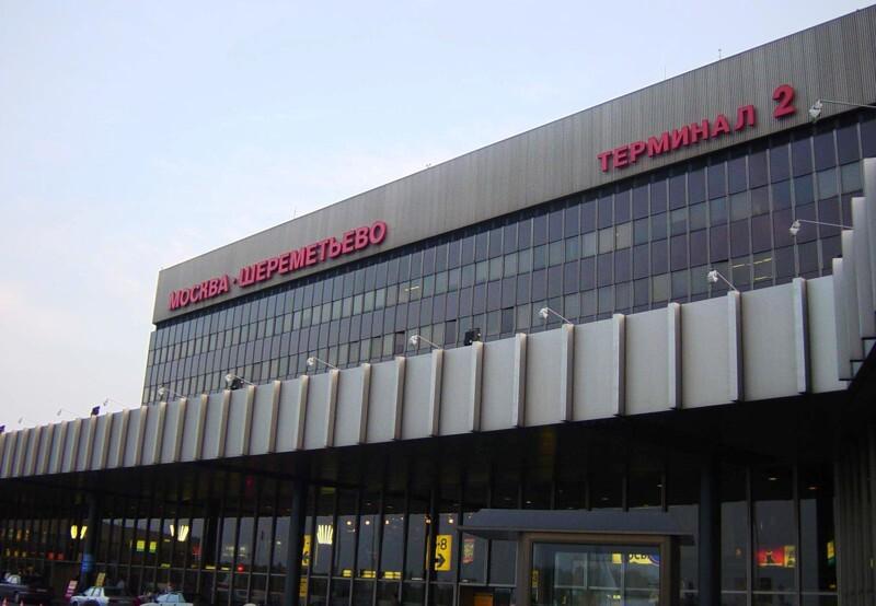 В аэропорту Шереметьево застряли сотни тонн различных грузов!