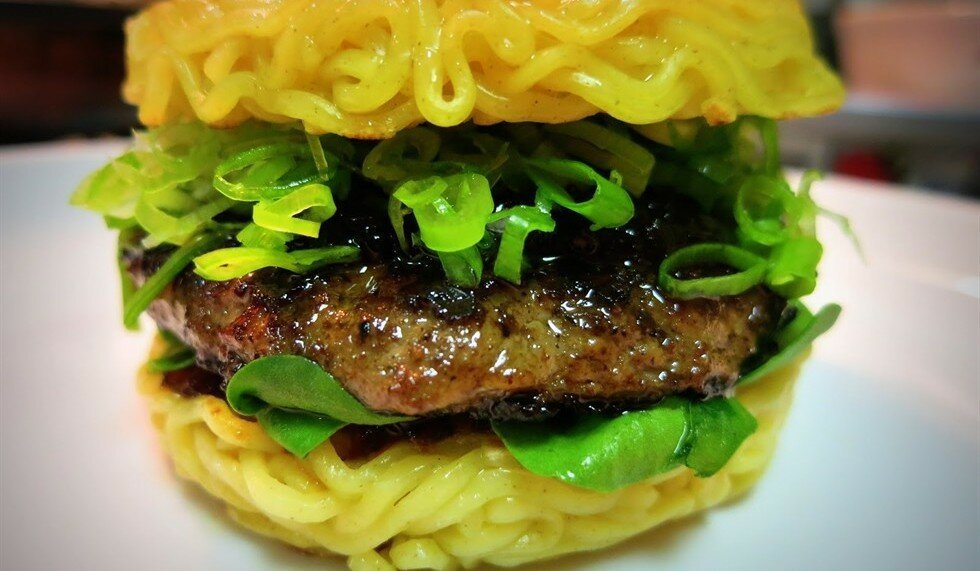 13 блюд домашнего фаст фуда, которыми можно удивить друзей и родных