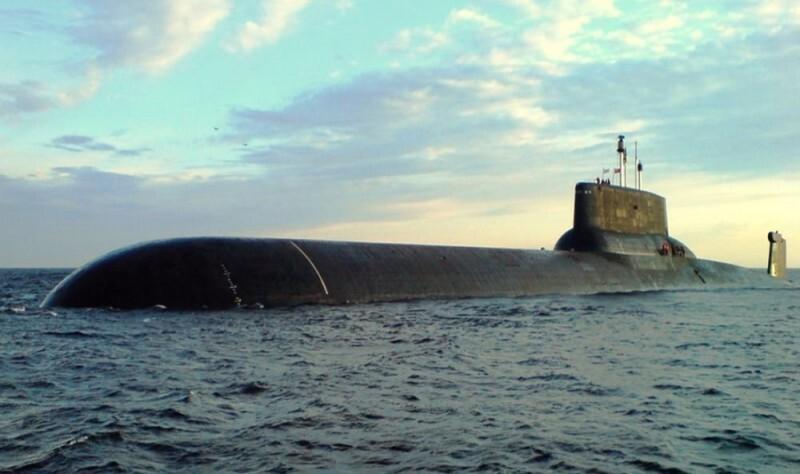 Как угнать атомную подводную лодку. Краткая инструкция для пиратов