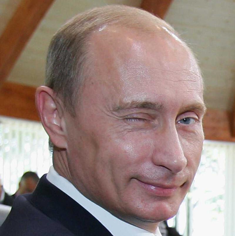 Обама в тупике, крутые парни из Кремля обыгрывают его в Сирии .