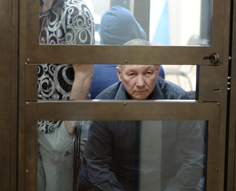 Бывший вице-мэр Екатеринбурга сидит в тюрьме в условиях лучше чем на свободе