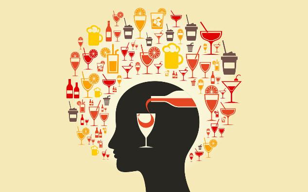 10 фактов о том, что происходит с вашим телом, когда вы пьёте алкоголь
