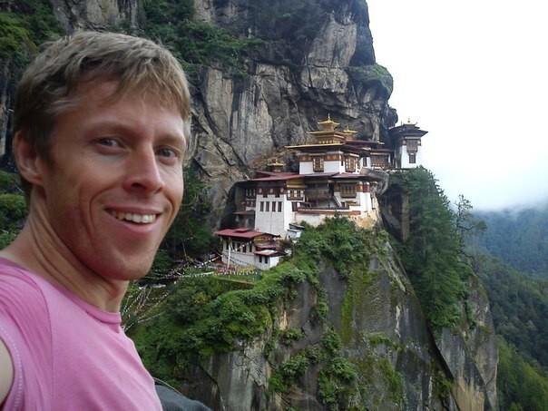 Норвежец посетил 198 стран мира, и вот что он понял