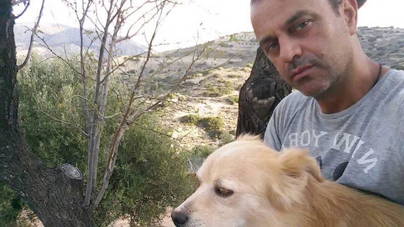 Греческий стоматолог посвятил себя спасению собак