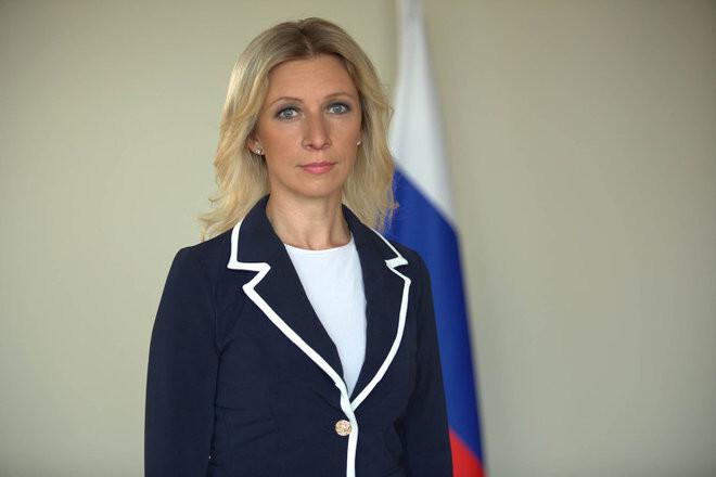 Сергей Лавров назвал Марию Захарову деспотичной