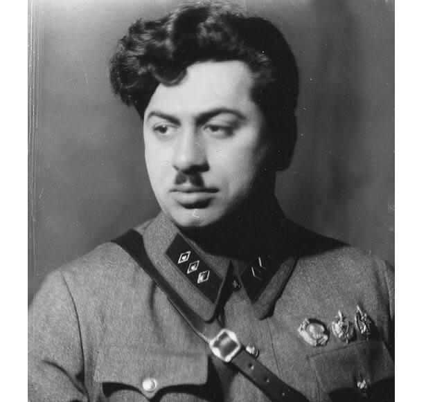 Самый высокопоставленный предатель-перебежчик в истории СССР