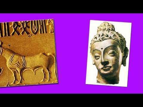 Древние Индийские цивилизации Долины Реки Инд