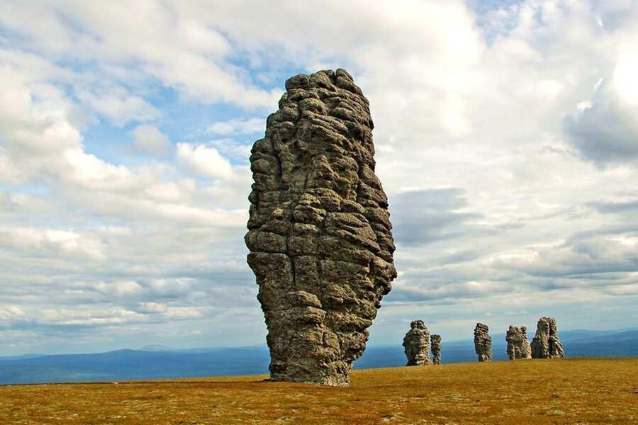 Уникальные российские территории, о которых практически никто не знает