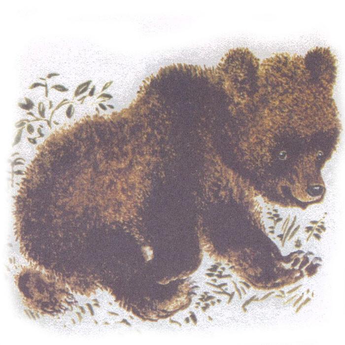Медвежья горка