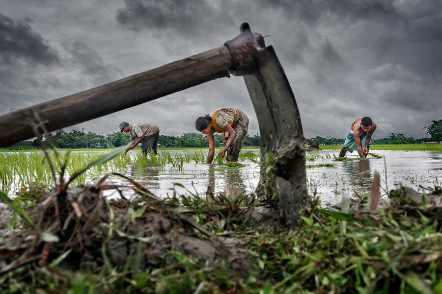 Малый бизнес без помощи банка: как живут предприниматели в развивающихся странах