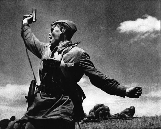 «Священная война», история создания песни