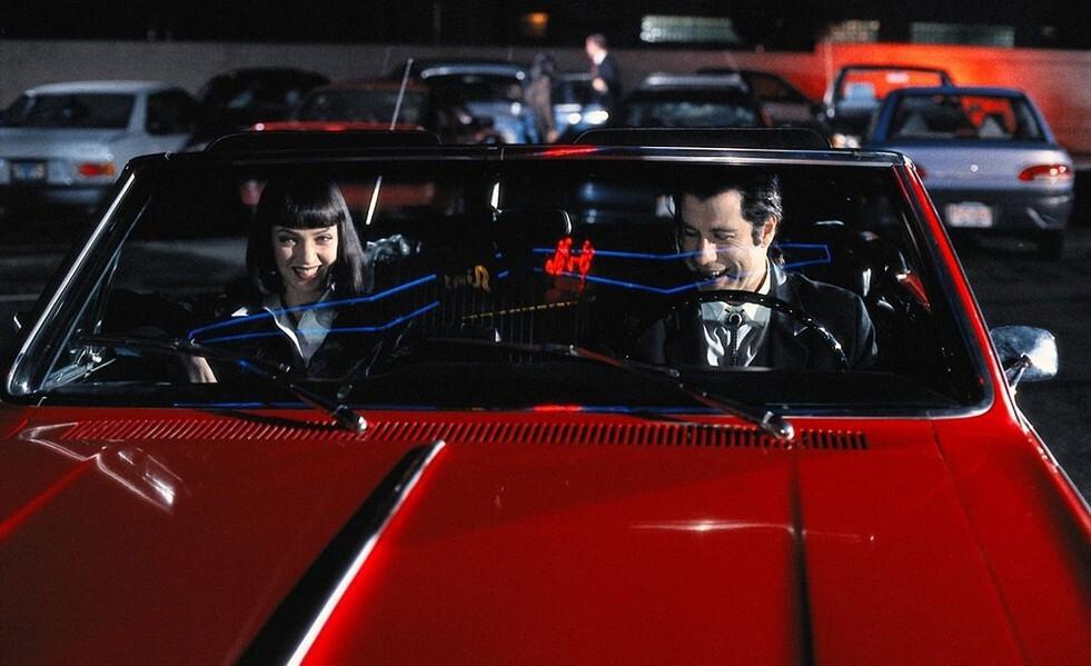 Chevrolet Nova из фильма «Криминальное чтиво»: искусство быть незаметным