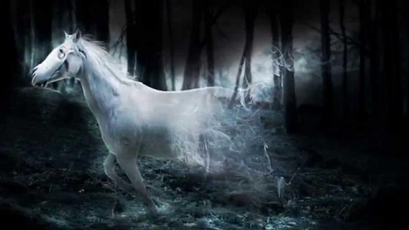 Уффингтонская белая лошадь