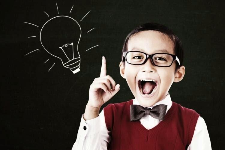 Технологии, изобретенные детьми или молодыми учеными